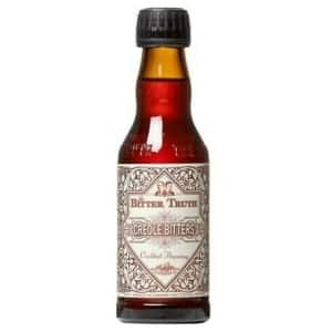 Bitter Truth Creole Bitters 20 cl