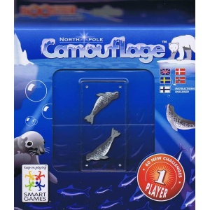 Camouflage, Booster pack
